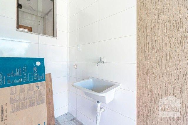 Casa à venda com 3 dormitórios em Itapoã, Belo horizonte cod:275328 - Foto 20