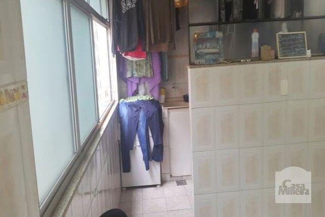 Apartamento à venda com 3 dormitórios em Santa efigênia, Belo horizonte cod:111600 - Foto 12
