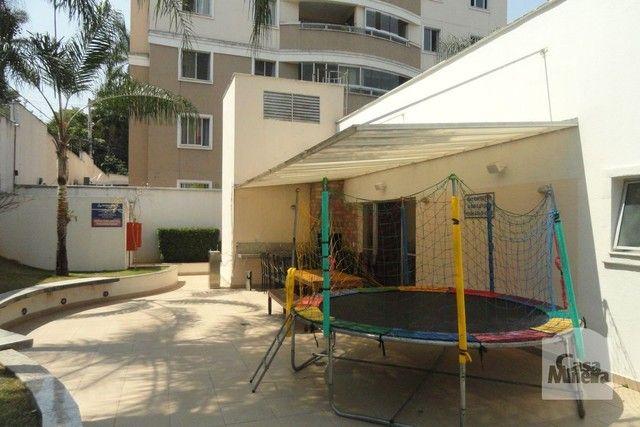 Apartamento à venda com 3 dormitórios em Paquetá, Belo horizonte cod:319588 - Foto 18