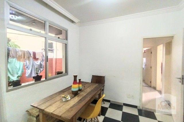 Apartamento à venda com 3 dormitórios em Santo antônio, Belo horizonte cod:269161 - Foto 7
