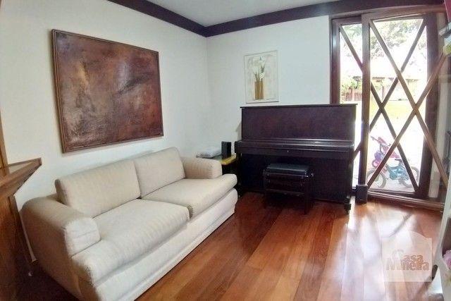 Casa à venda com 5 dormitórios em São luíz, Belo horizonte cod:266884 - Foto 10