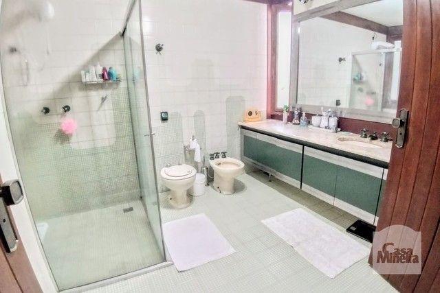 Casa à venda com 5 dormitórios em São luíz, Belo horizonte cod:266884 - Foto 19