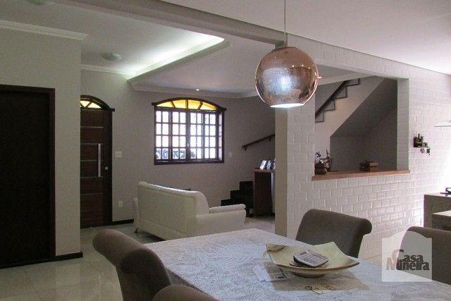 Casa à venda com 4 dormitórios em Ouro preto, Belo horizonte cod:275311 - Foto 4
