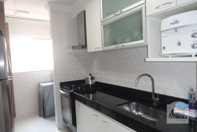 Apartamento à venda com 3 dormitórios em Paquetá, Belo horizonte cod:319588 - Foto 14