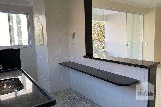 Apartamento à venda com 3 dormitórios em Castelo, Belo horizonte cod:270393 - Foto 11