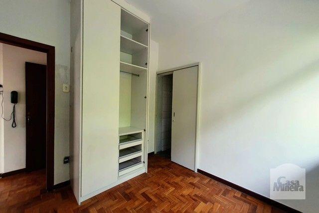 Apartamento à venda com 4 dormitórios em Funcionários, Belo horizonte cod:271152 - Foto 7