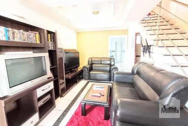 Casa à venda com 3 dormitórios em Santa mônica, Belo horizonte cod:314290