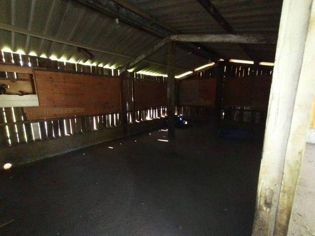 Chácara, Sítio a Venda em Porangaba com 24.200 m²  Casa Sede 3 Suítes, Chácara Formada - Foto 12
