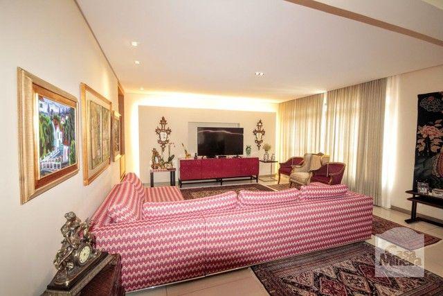 Apartamento à venda com 4 dormitórios em Lourdes, Belo horizonte cod:271073 - Foto 19