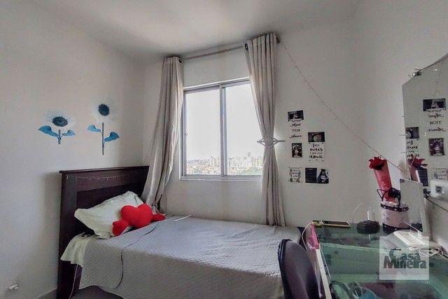 Apartamento à venda com 3 dormitórios em Paquetá, Belo horizonte cod:277202 - Foto 11