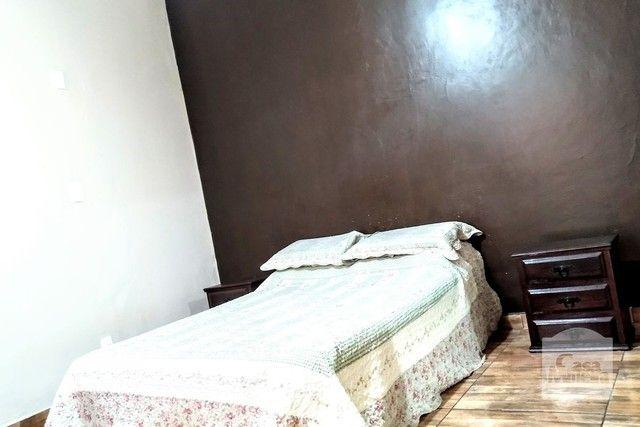 Casa à venda com 5 dormitórios em Caiçaras, Belo horizonte cod:259027 - Foto 8
