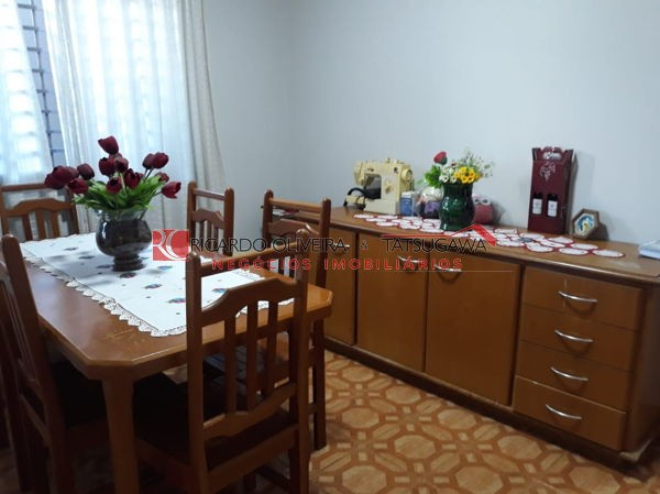 Casa com 3 quartos - Bairro Jardim Santa Maria em Londrina - Foto 12
