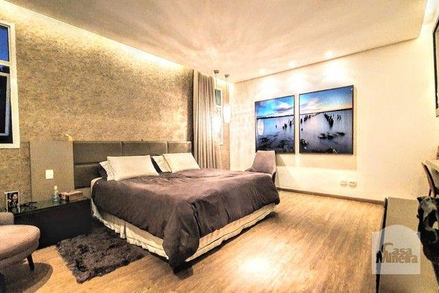 Casa à venda com 4 dormitórios em Bandeirantes, Belo horizonte cod:266690 - Foto 16