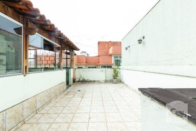 Apartamento à venda com 3 dormitórios em Salgado filho, Belo horizonte cod:246565 - Foto 14