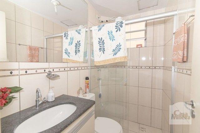 Apartamento à venda com 3 dormitórios em Santa efigênia, Belo horizonte cod:227150 - Foto 11