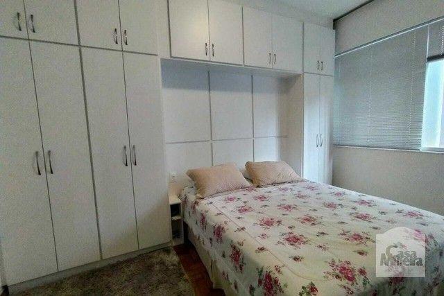 Apartamento à venda com 3 dormitórios em Sion, Belo horizonte cod:279624 - Foto 9