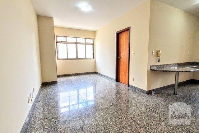 Apartamento à venda com 1 dormitórios em Funcionários, Belo horizonte cod:275569 - Foto 11