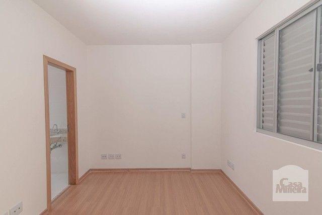 Apartamento à venda com 3 dormitórios em Caiçara-adelaide, Belo horizonte cod:15085 - Foto 11