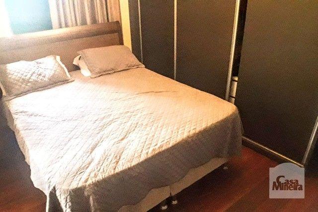 Apartamento à venda com 4 dormitórios em Santa efigênia, Belo horizonte cod:259217 - Foto 6