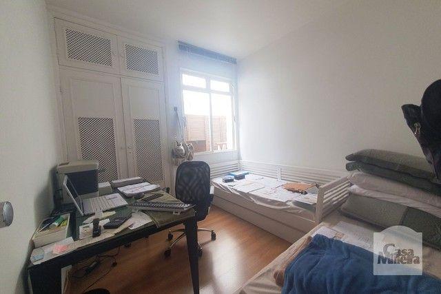 Apartamento à venda com 3 dormitórios em Santo antônio, Belo horizonte cod:269160 - Foto 5