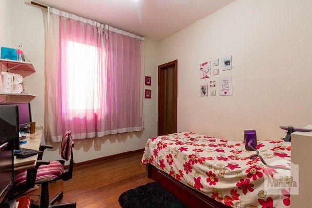 Apartamento à venda com 3 dormitórios em Castelo, Belo horizonte cod:266473 - Foto 10