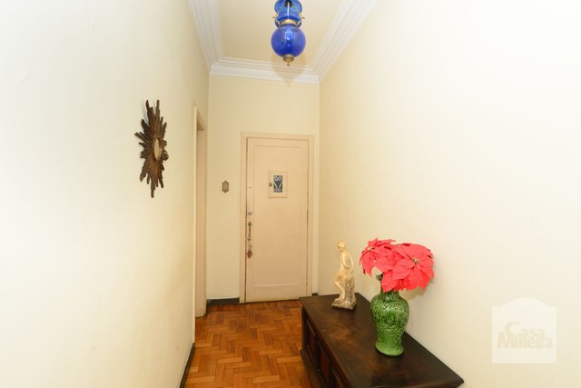 Apartamento à venda com 4 dormitórios em Centro, Belo horizonte cod:112895