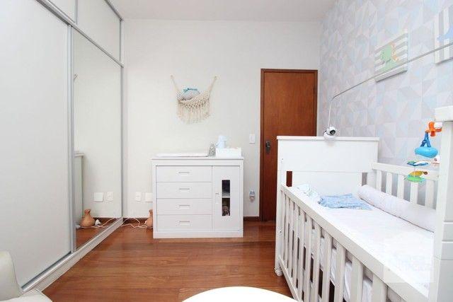 Apartamento à venda com 3 dormitórios em Santo antônio, Belo horizonte cod:260651 - Foto 13