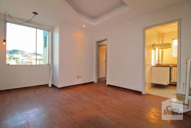 Apartamento à venda com 2 dormitórios em Serra, Belo horizonte cod:257056 - Foto 3