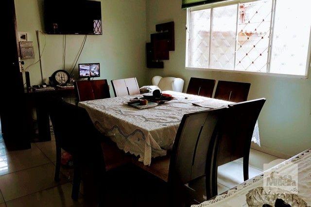 Casa à venda com 4 dormitórios em Santa efigênia, Belo horizonte cod:258127 - Foto 4