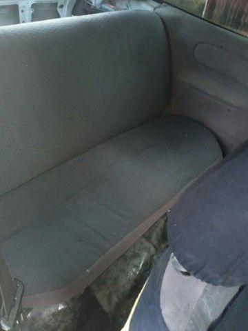 Troco por carro de 4 portas  - Foto 3