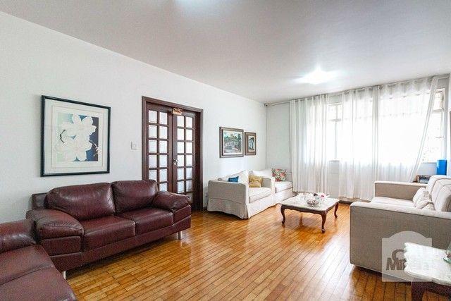 Apartamento à venda com 4 dormitórios em Boa viagem, Belo horizonte cod:269666 - Foto 2