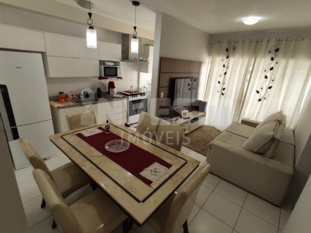 Apartamento com 2 dormitórios para alugar, 62 m² por R$ 1.500,00/mês - Parque Industrial P - Foto 4
