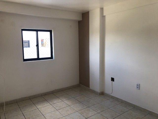 Apartamento à venda com 2 dormitórios em Tambauzinho, João pessoa cod:009773