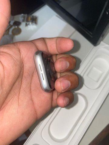 Apple Serie 5 44mm na garantia apple - Foto 4