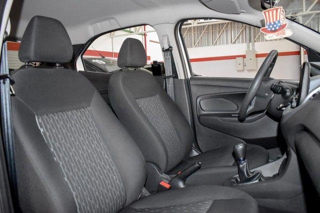 Ford KA 1.0 SE PLUS TiVCT Flex 5p - Foto 9
