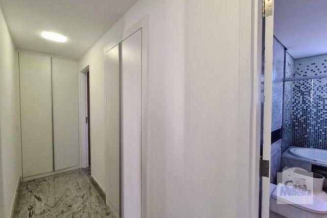 Apartamento à venda com 4 dormitórios em Savassi, Belo horizonte cod:320178 - Foto 14