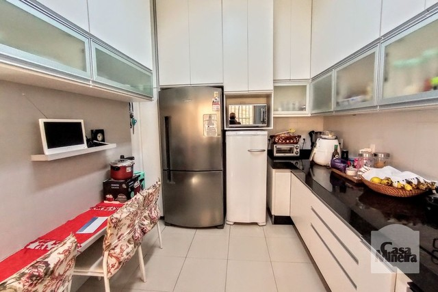 Casa à venda com 3 dormitórios em Santa amélia, Belo horizonte cod:313691 - Foto 11