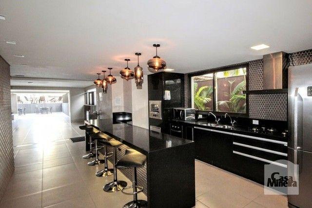 Apartamento à venda com 3 dormitórios em Savassi, Belo horizonte cod:280234 - Foto 11
