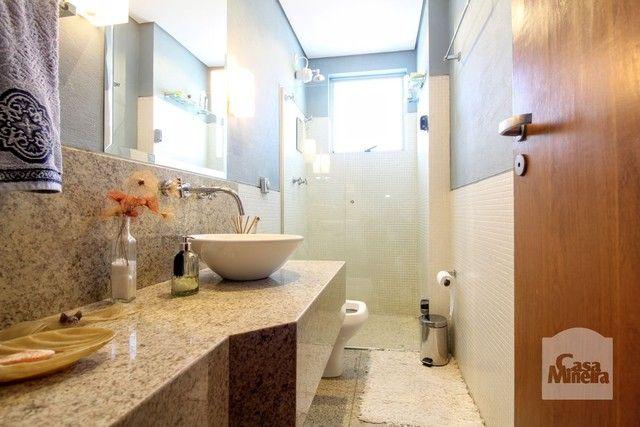 Apartamento à venda com 3 dormitórios em Luxemburgo, Belo horizonte cod:279975 - Foto 11
