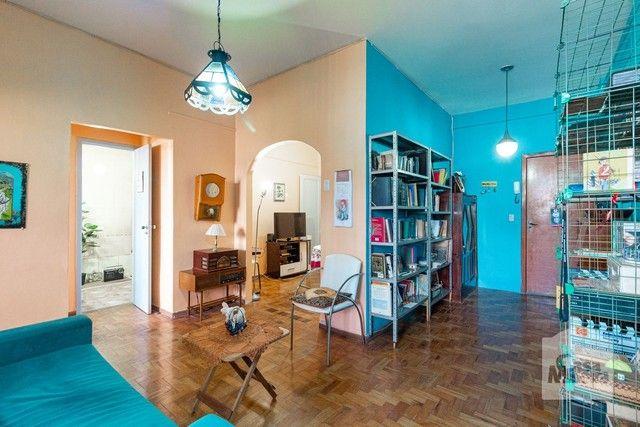 Apartamento à venda com 2 dormitórios em Centro, Belo horizonte cod:280642 - Foto 2