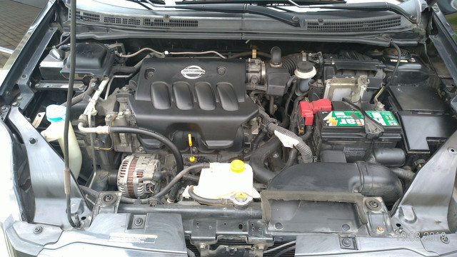 Sentra série especial automático CVT 2013 - Foto 3