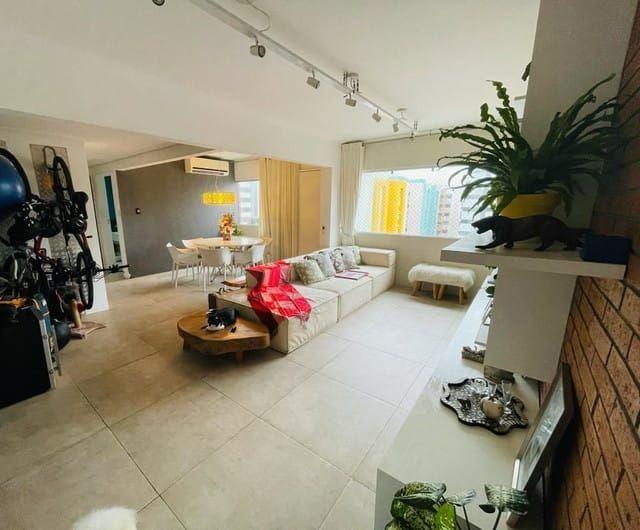 Apartamento na Jatiuca  - Foto 5