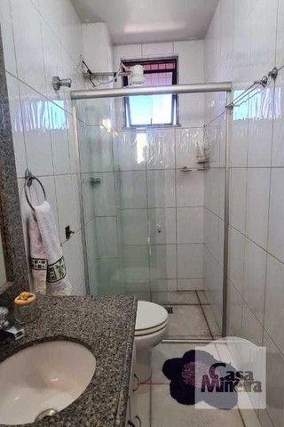 Apartamento à venda com 3 dormitórios em Padre eustáquio, Belo horizonte cod:268868 - Foto 9