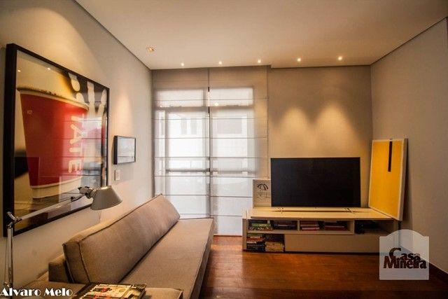 Apartamento à venda com 3 dormitórios em Belvedere, Belo horizonte cod:111873