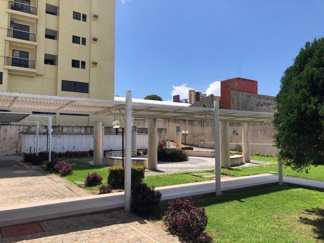 Apartamento à venda com 2 dormitórios em Tambauzinho, João pessoa cod:009773 - Foto 4