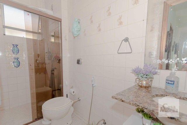 Apartamento à venda com 2 dormitórios em Santa rosa, Belo horizonte cod:251990 - Foto 11