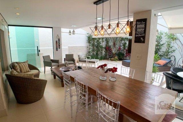 Casa à venda com 4 dormitórios em São josé, Belo horizonte cod:277081 - Foto 20