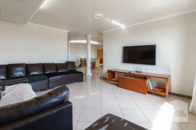Casa à venda com 4 dormitórios em Boa vista, Belo horizonte cod:266482