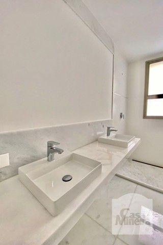 Apartamento à venda com 4 dormitórios em Vale do sereno, Nova lima cod:273600 - Foto 11