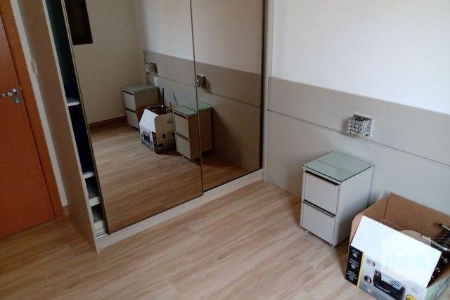 Apartamento à venda com 3 dormitórios em Dona clara, Belo horizonte cod:275561 - Foto 14